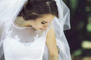 Fine Events - La mariée