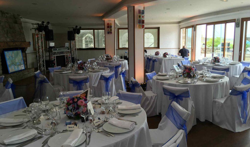 Fine Events - Décoration de mariage et évènementielle - Fully decoration