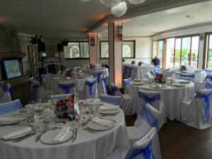 Fine Events - Décoration de mariage et évènementielle - Fully decoration - Komplette Dekoration