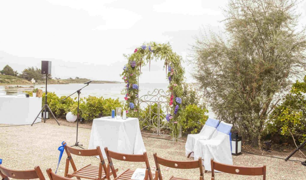 Cérémoni laïque - Wedding Ceremony