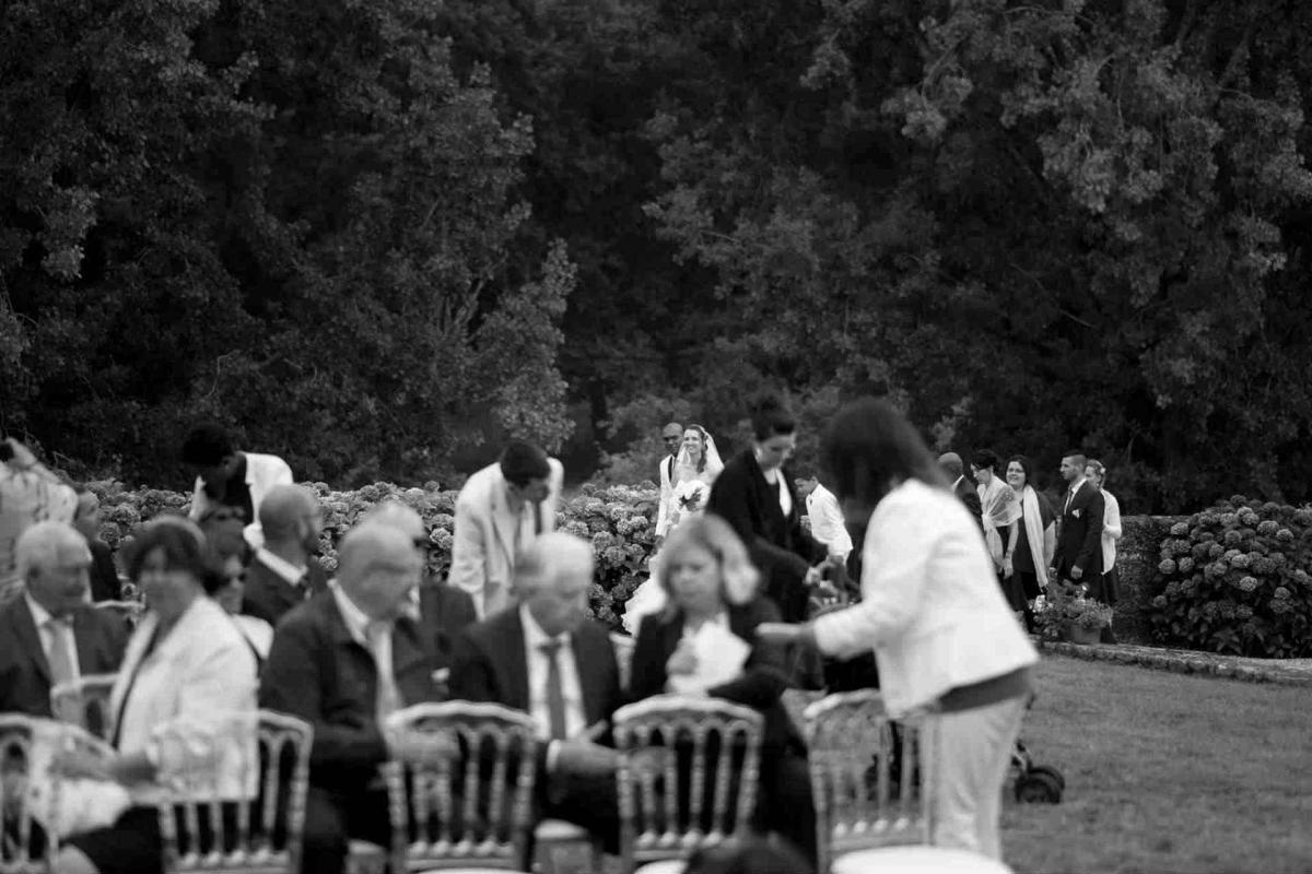 French-Mahorais Wedding Ceremony  - Cindy & Tanchiki