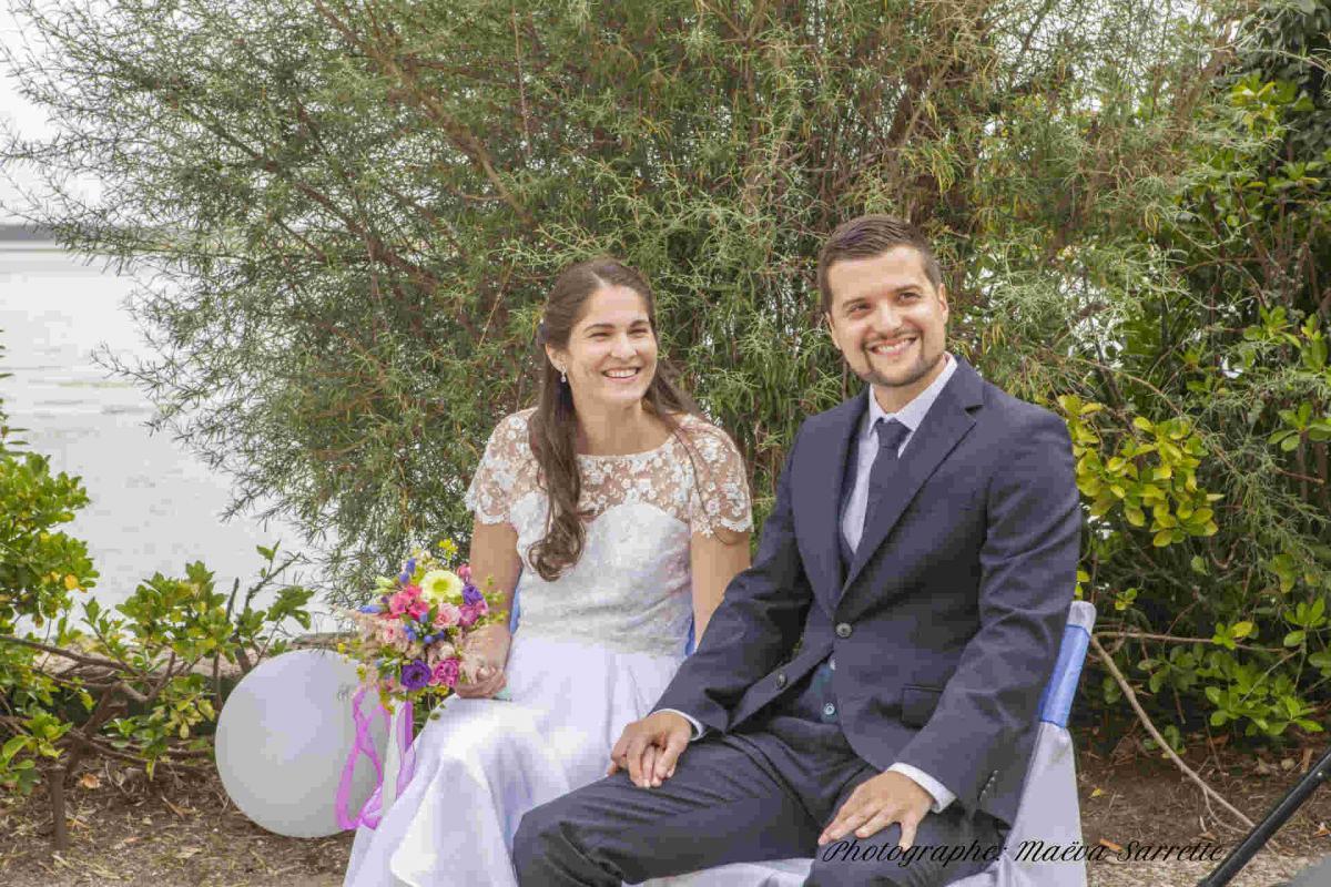 Mariage Franco-Allemand - Chantal & Timur