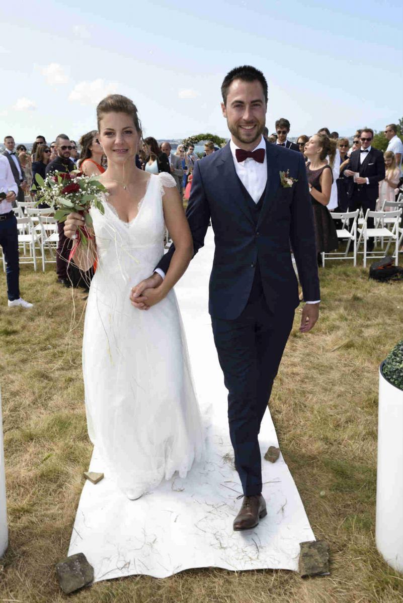 Mariage Hélène et Yohann