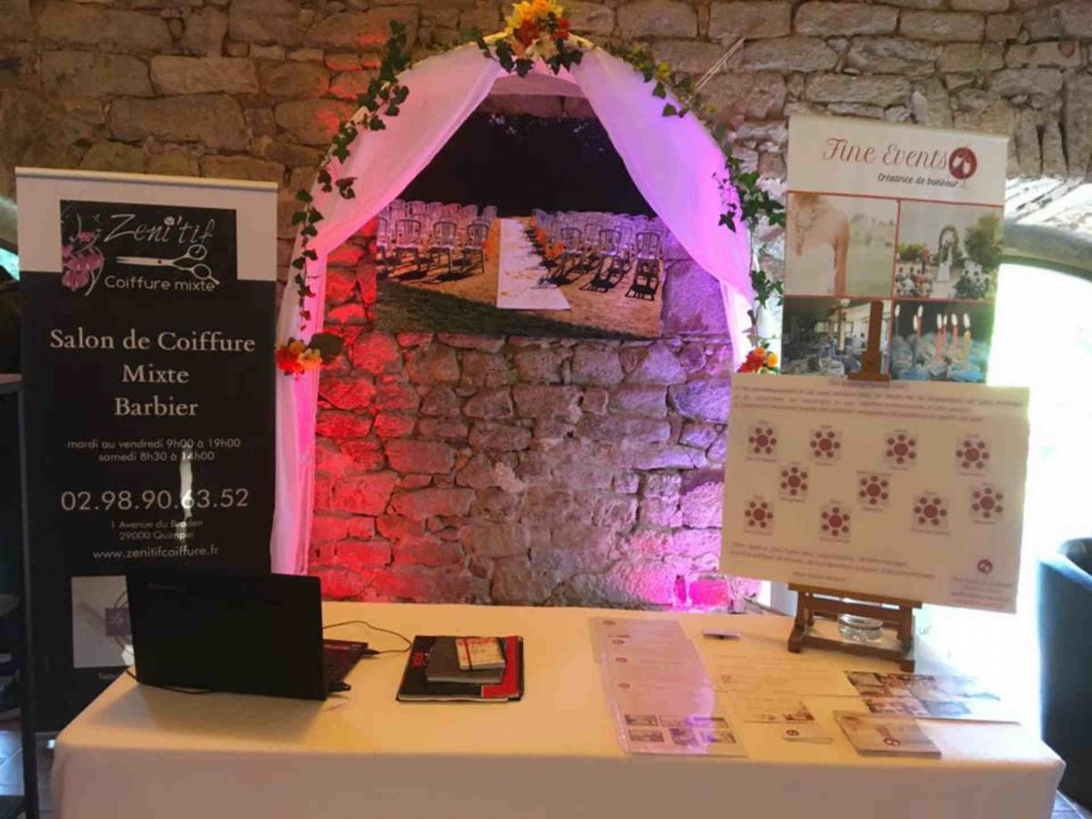 Wedding show- 20 & 21 october 2018